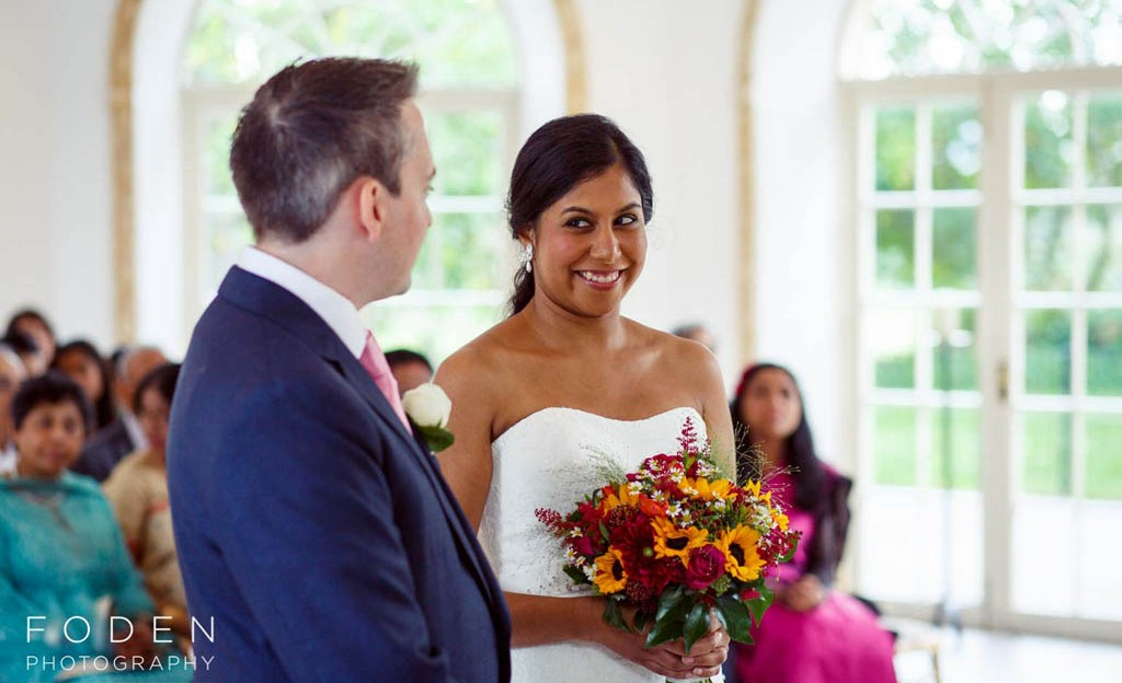 Northbrook Park Asian Wedding
