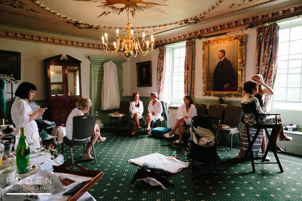 Chilston Park Wedding Photos