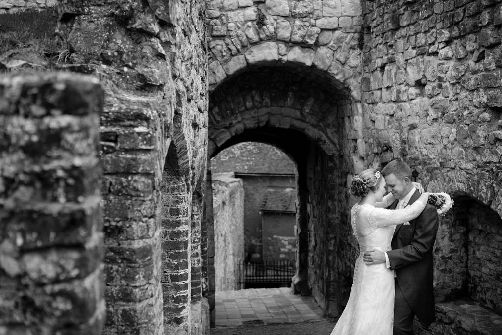 Farnham Castle Wedding Photos