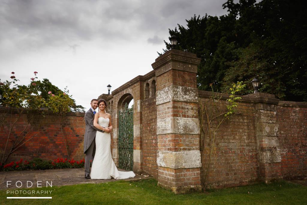 The Warren Wedding Photos