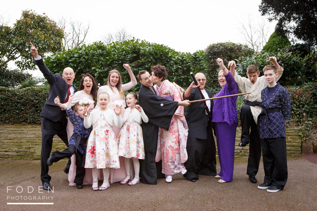 Weddings at Croydon Registry Office