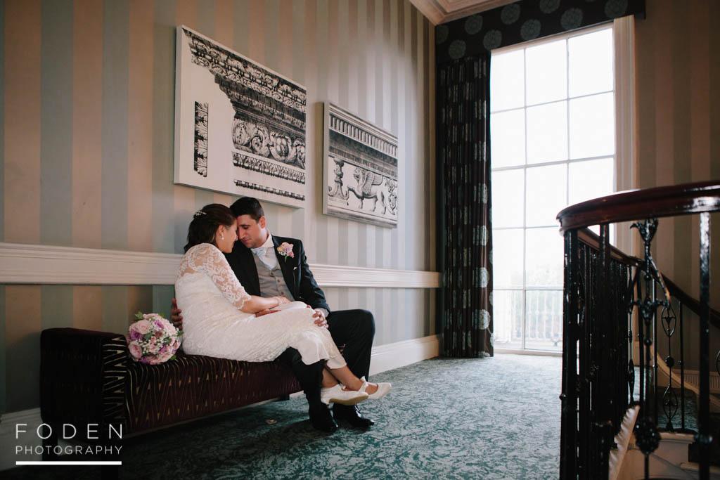 Beaumont Estate Wedding Photos