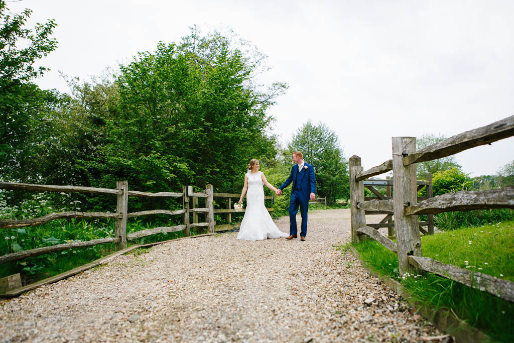 Coltsford Mill Wedding Photos