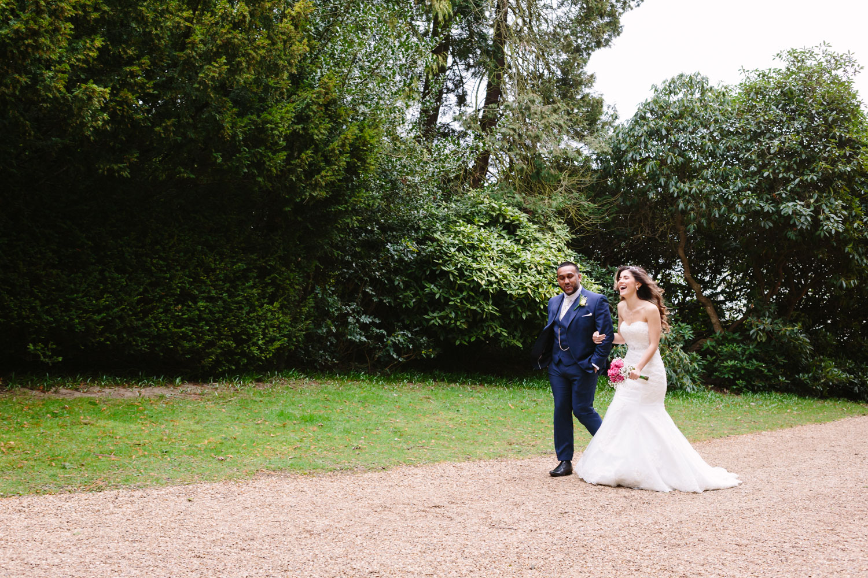 Pinewood Studios Wedding Photos